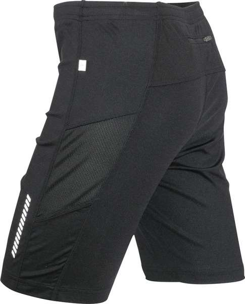 Men´s Running Short-Tights | James & Nicholson