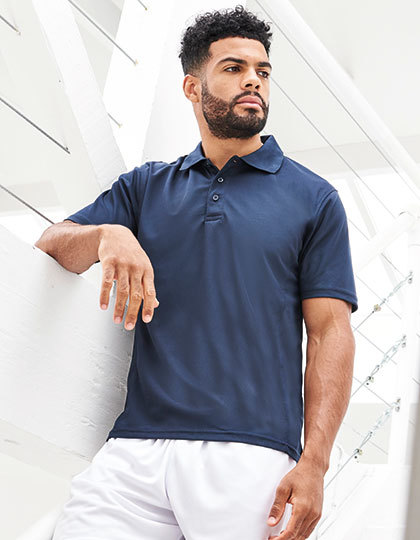 SuperCool Performance Polo   Just Cool