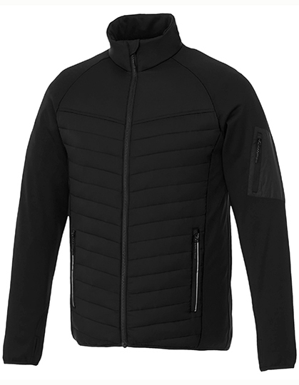 Banff Hybrid Insulated Jacket Men | Elevate