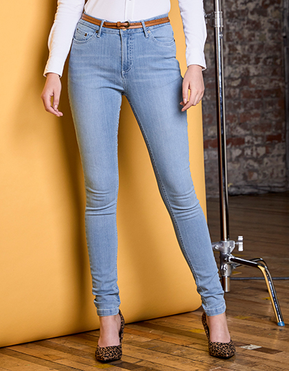 Lara Skinny Jeans | So Denim