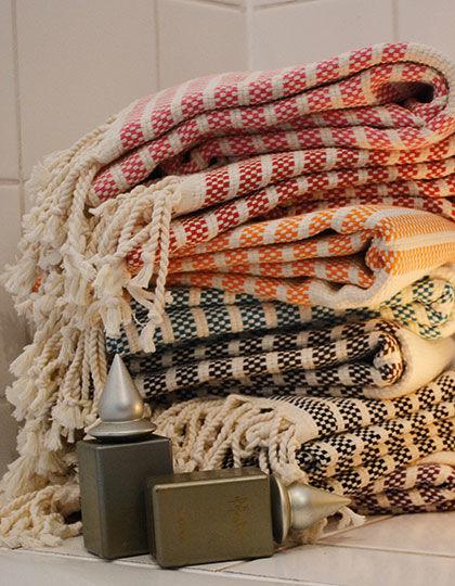 Hamamzz Original Bodrum De Luxe Towel | A&R