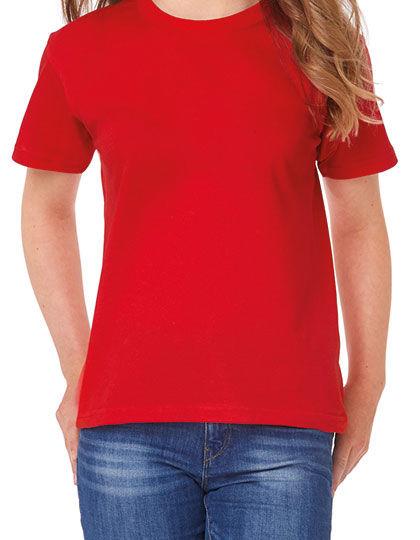 T-Shirt Exact 150 / Kids | B&C