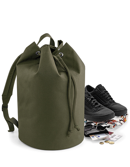Original Drawstring Backpack | BagBase