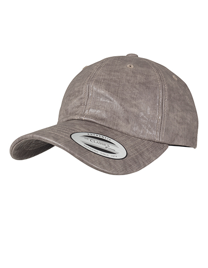Low Profile Coated Cap | FLEXFIT