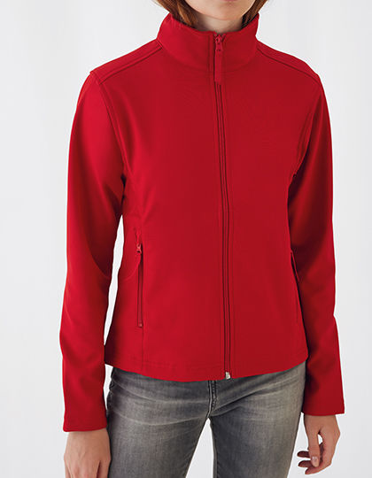 Jacket Softshell ID.701 /Women | B&C