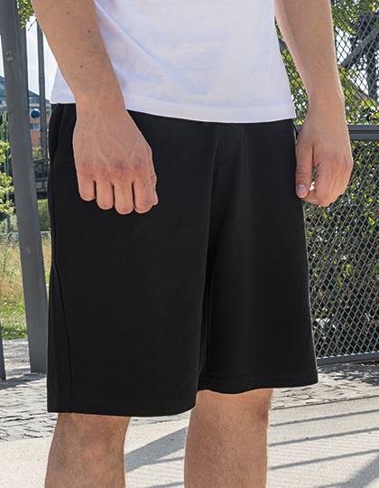 Terry Shorts | Build Your Brand