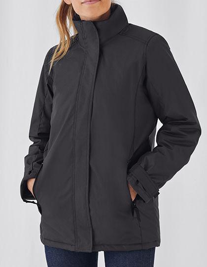 Jacket Real+ / Women | B&C