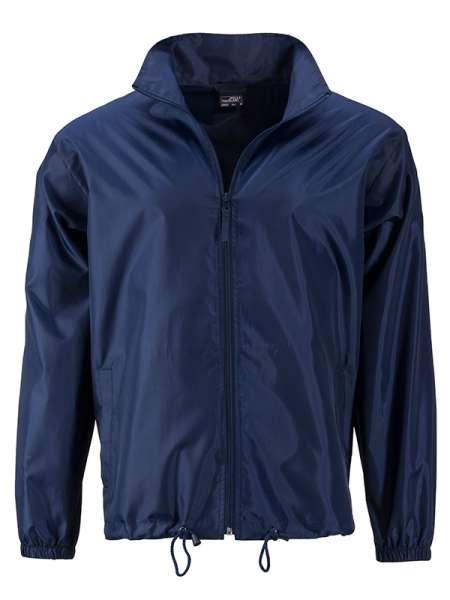 Men`s Promo Jacket | James & Nicholson