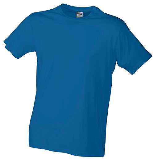 Men's Slim Fit-T | James & Nicholson
