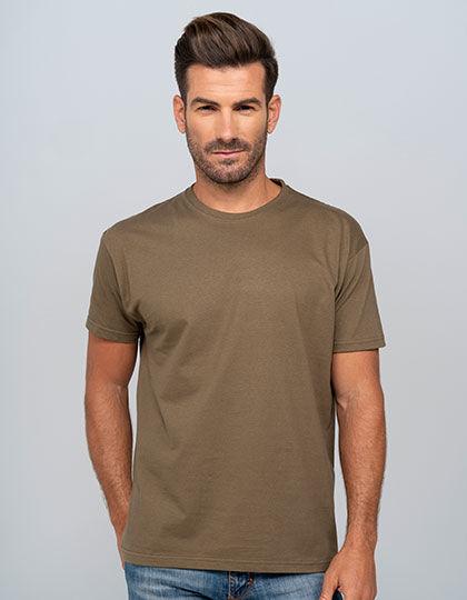 Regular Premium T-Shirt | JHK