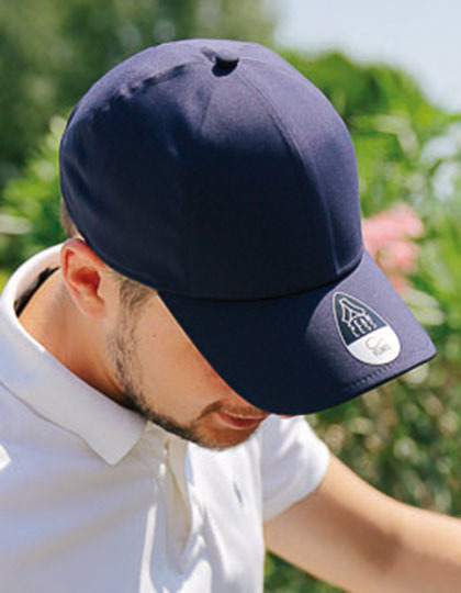 Bond - Baseball Cap | Atlantis