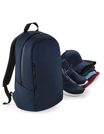 Scuba Backpack | BagBase