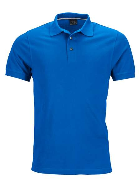 Men`s Pima Polo | James & Nicholson