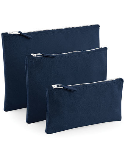 Canvas Accessory Pouch | Westford Mill