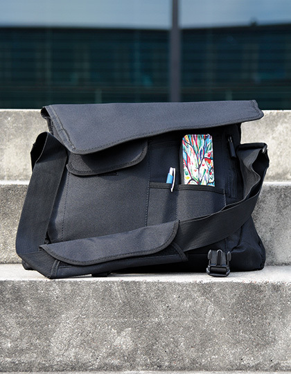 Messenger Bag | CONA SPORTS