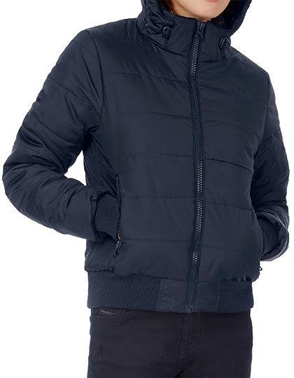 Jacket Superhood /Women | B&C