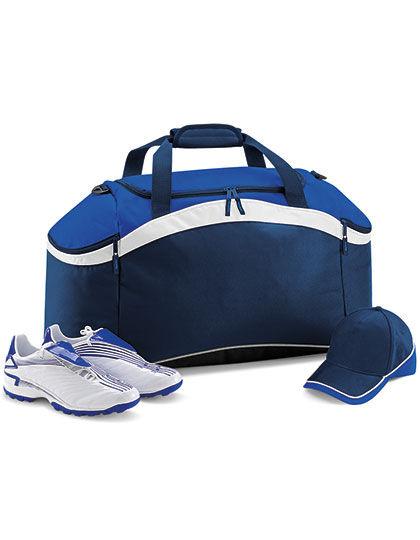 Teamwear Holdall | BagBase