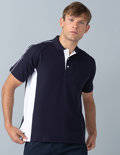 Mens Sports Polo | Finden+Hales