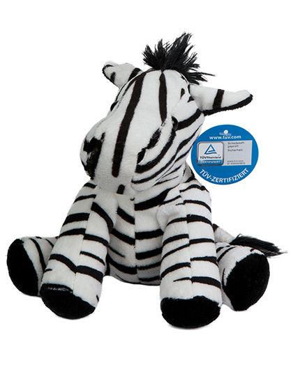 Zootier Zebra Zora   mbw