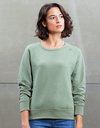 Womens Favourite Sweatshirt   Mantis