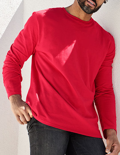 Softstyle® Long Sleeve T-Shirt | Gildan