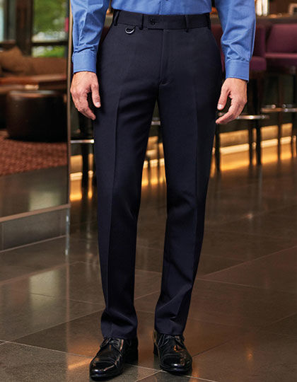 One Collection Mars Trouser | Brook Taverner
