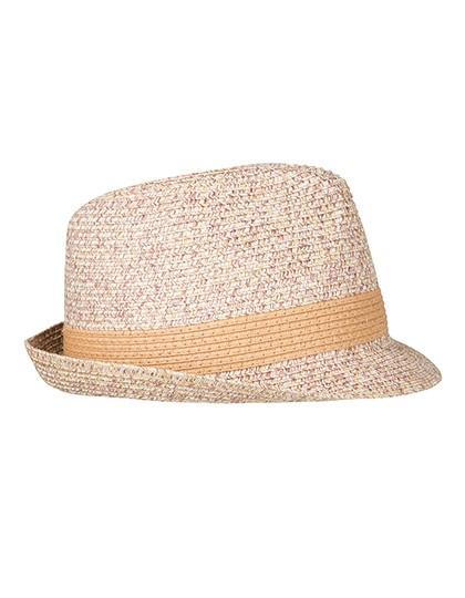 myrtle beach-Melange Hat