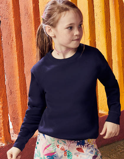 Premium Set-In Sweat Kids | Fruit of the Loom