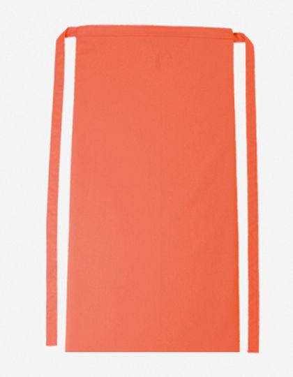 Bistroschürze Roma 80 x 100 cm | CG Workwear