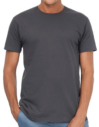 B&C-T-Shirt #E190