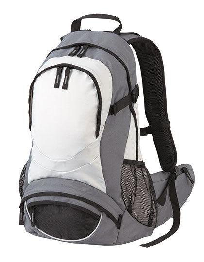 Backpack Tour | Halfar