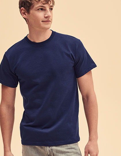 Heavy Cotton T | Fruit of the Loom