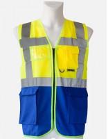 Korntex-Executive Hi-Viz Safety Vest