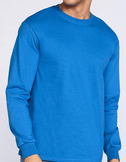 Ultra Cotton™ Long Sleeve T- Shirt | Gildan