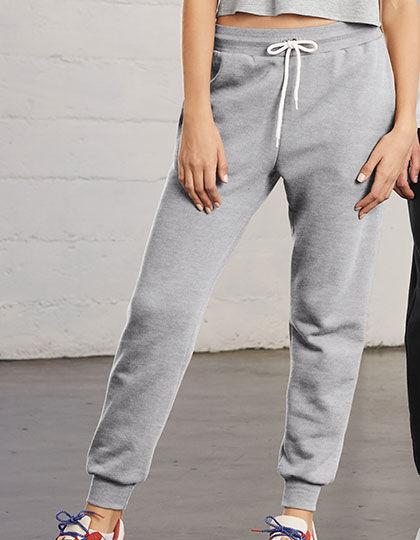 Unisex Jogger Sweatpants | bella+canvas