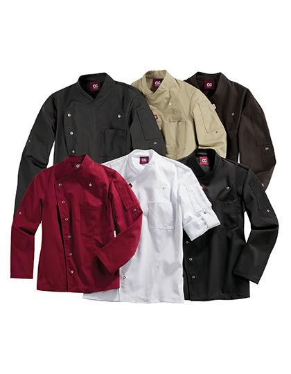 Chef´s Jacket Turin Man Classic   CG Workwear