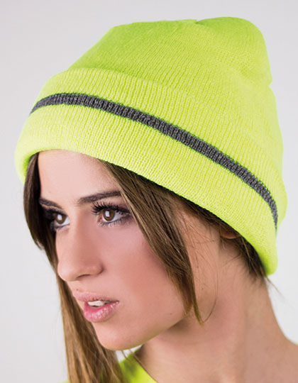 Workout Beanie | Atlantis