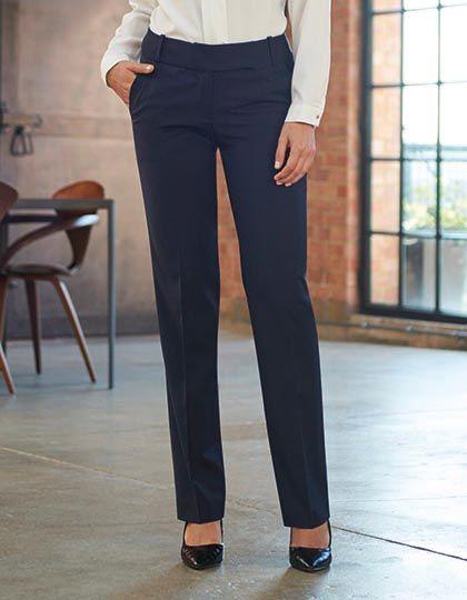 Sophisticated Collection Genoa Trouser | Brook Taverner