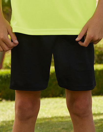Performance Shorts Kids | Fruit of the Loom