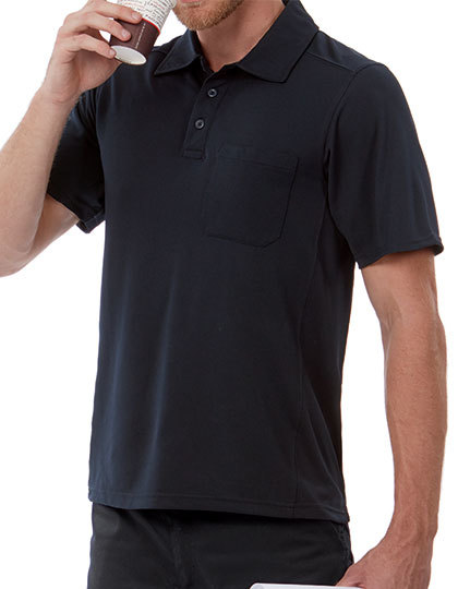 CoolPower Pro Polo | B&C Pro Collection