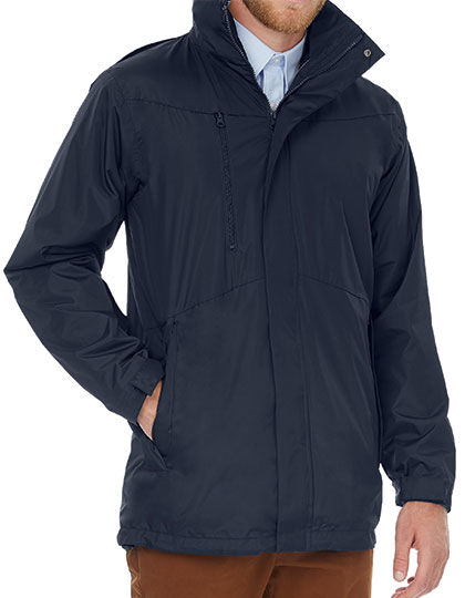 Jacket Corporate 3-in-1 | B&C