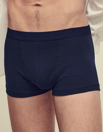 Classic Shorty (2 Pair Pack) | Fruit of the Loom