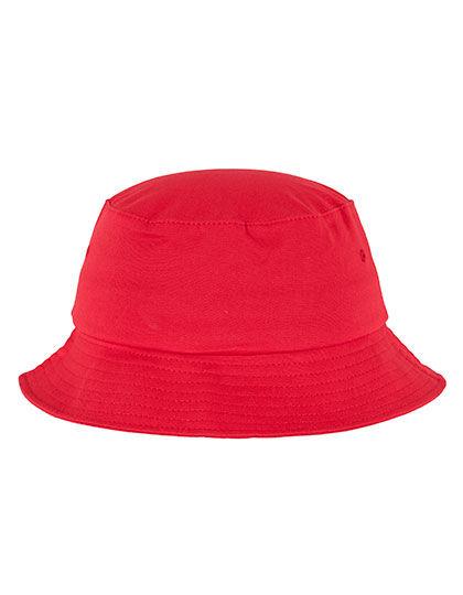 Cotton Twill Bucket Hat | FLEXFIT