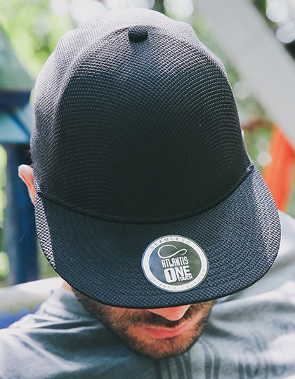 Snap One Cap | Atlantis