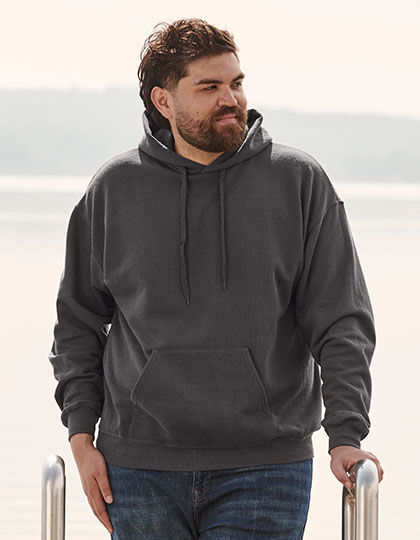 Classic Hooded Sweat | Fruit of the Loom