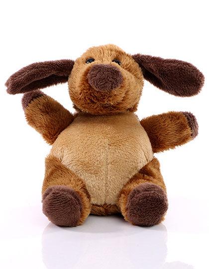 Plüsch Hund Gabriel | mbw