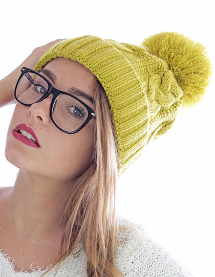 Beanie Vogue | Atlantis