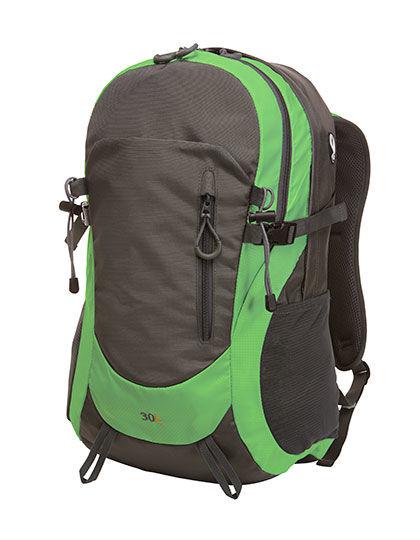 Backpack Trail   Halfar