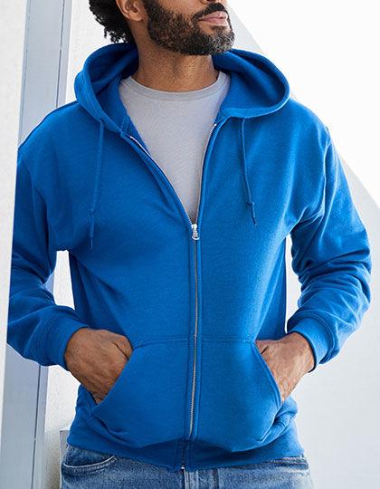 Heavy Blend™ Full Zip Hooded Sweatshirt | Gildan