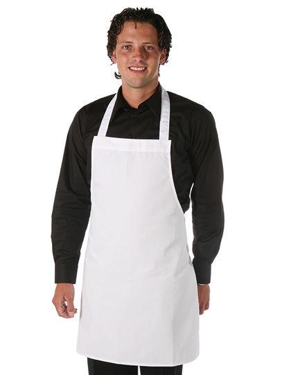 Barbecue Apron - EU Production | Link Kitchen Wear